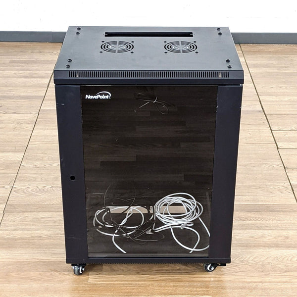 NavePoint Network Cabinet