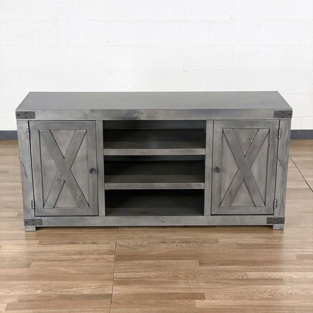 American Furniture Warehouse TV Console