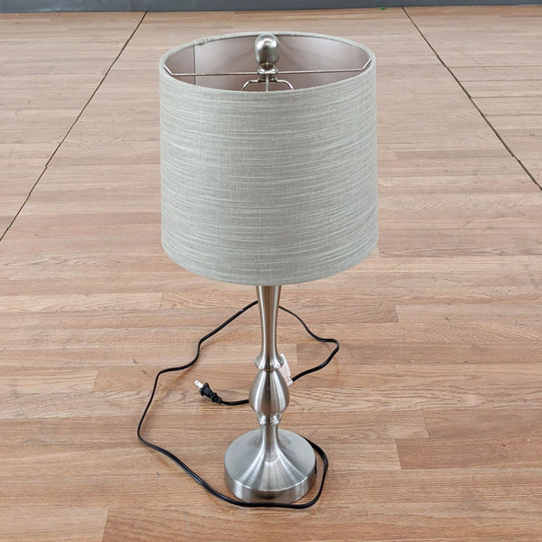 Oneach USB Modern Bedside Table Lamp