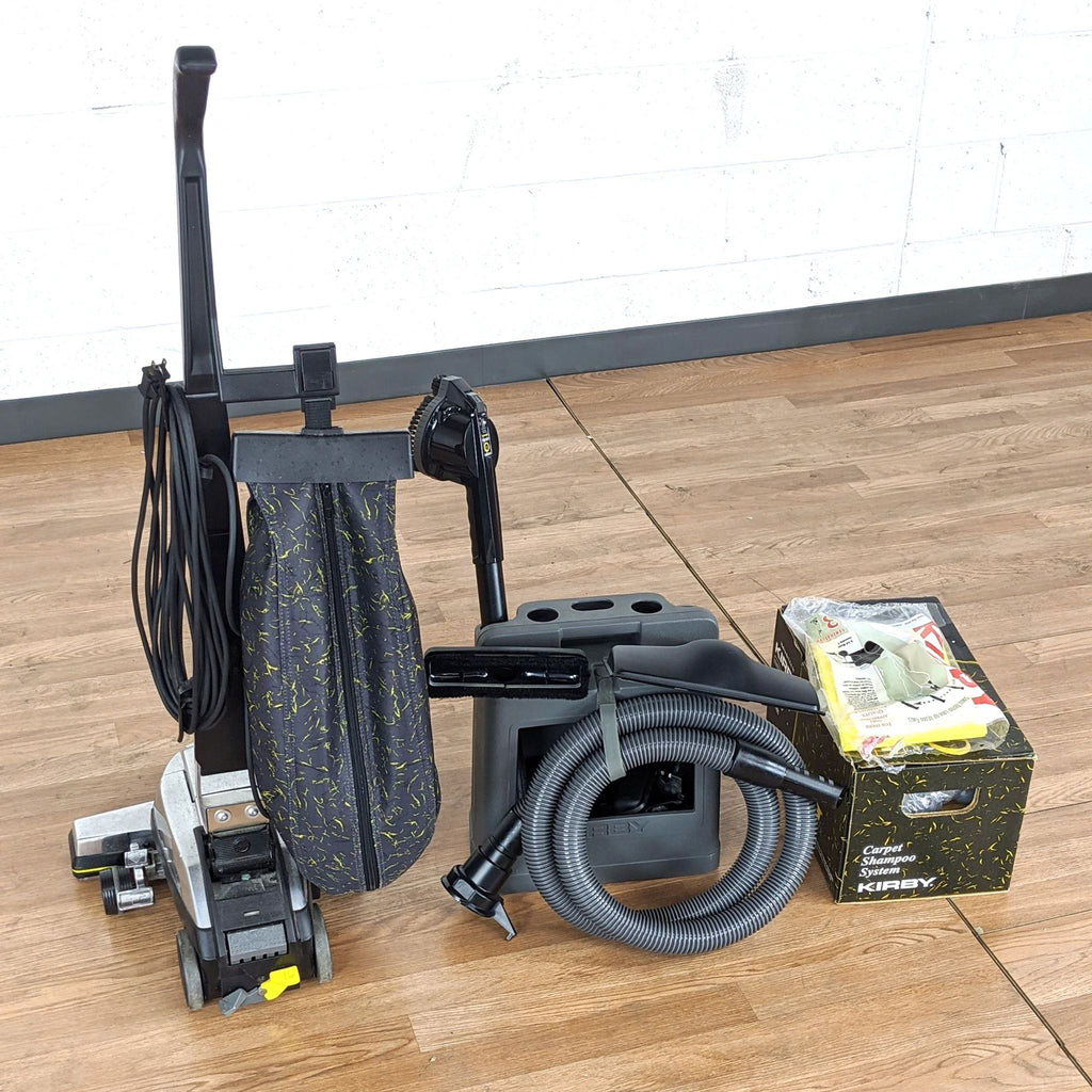 Kirby Gsix 2000 Vacuum Cleaner
