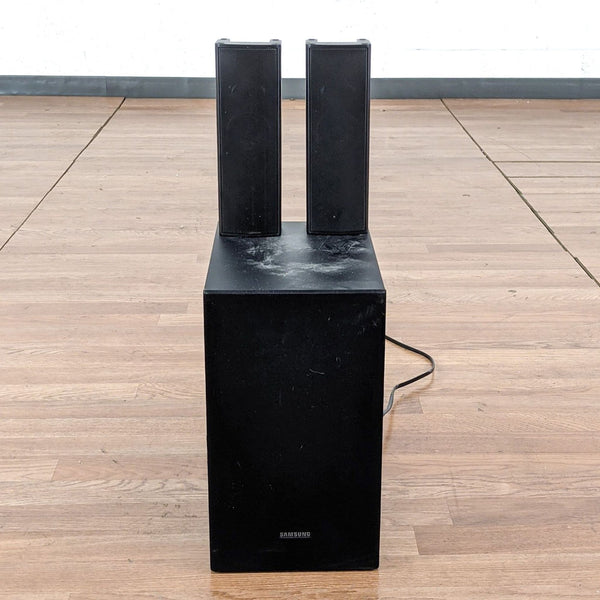Samsung PS-WT55D Subwoofer