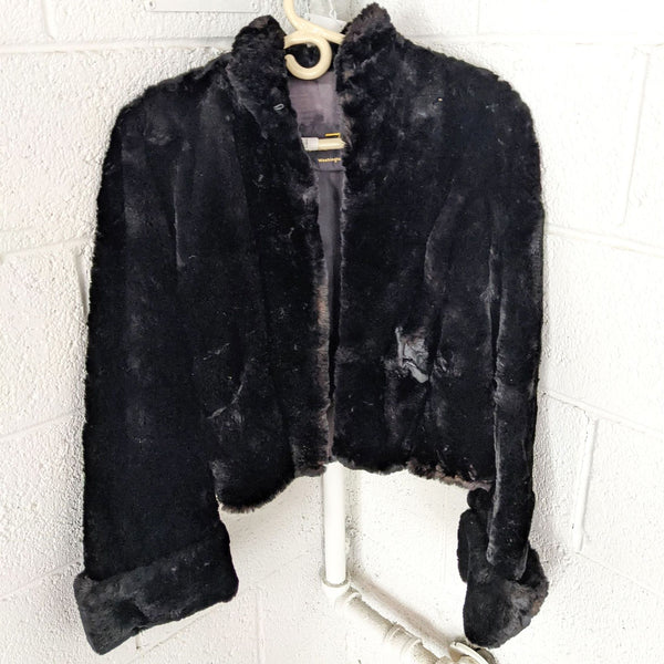 Morton's Fur Coat