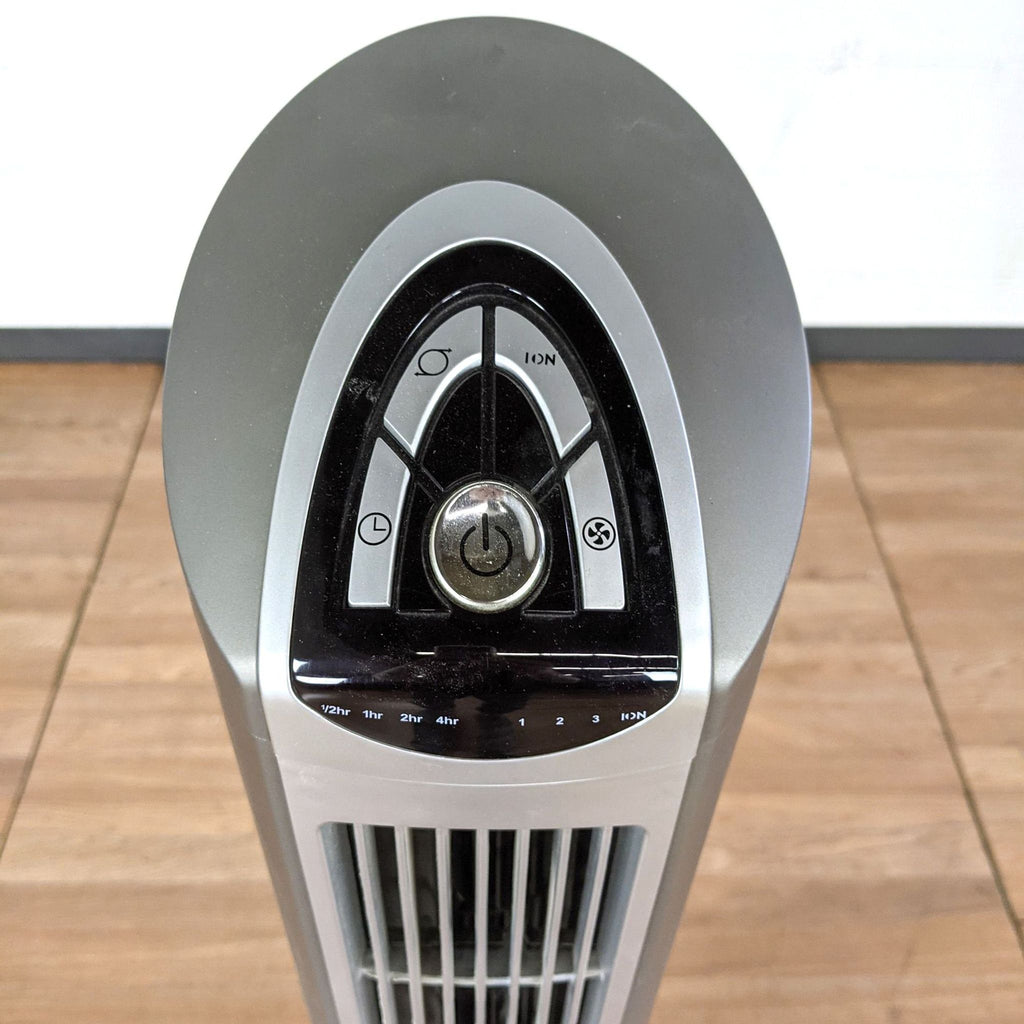 Lasko 4820 Xtra Air Tower Fan with Fresha Air Ionizer