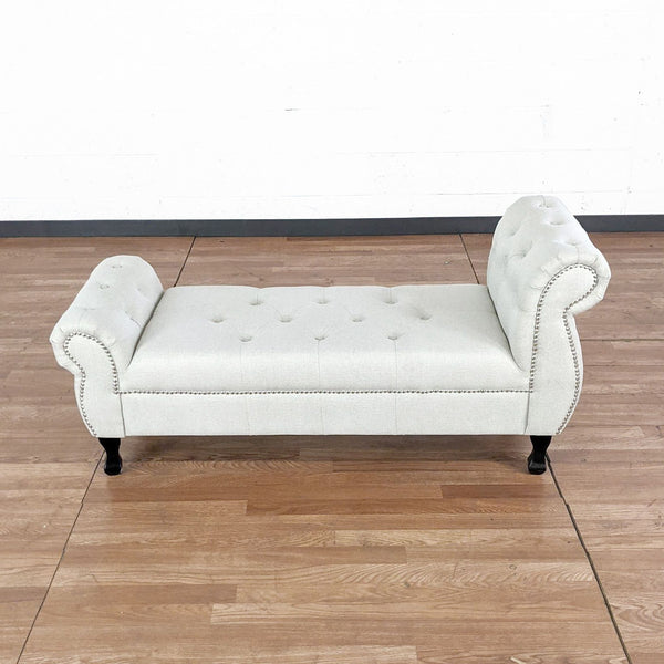 Fairbanks Upholstered Chaise