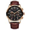 Montre Aviateur Chronographe pure Mo 3