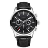 Montre Aviateur Chronographe pure Mo 5