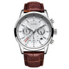 Montre Aviateur Chronographe pure Mo 7