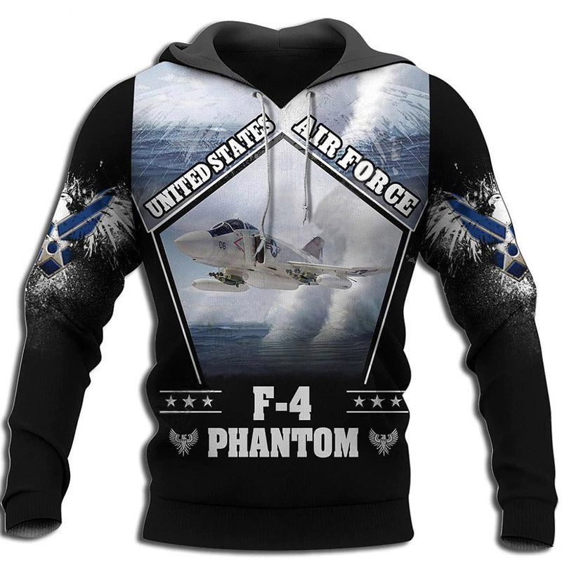 Pull Avion F-4 Phantom