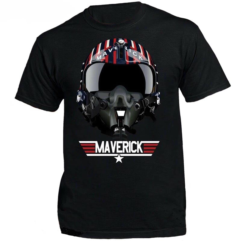 T-shirt Aviateur Maverick