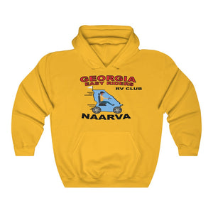 GER Hooded Sweatshirt