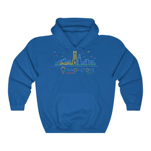 SWE17 Hooded Sweatshirt