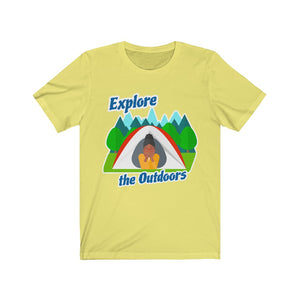 Explore the Outdoors Women's In Tent Tee