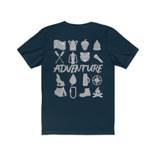 Load image into Gallery viewer, Adventure Short Sleeve Tee