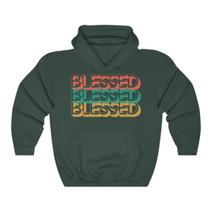 Blessed Hooded Sweatshirt