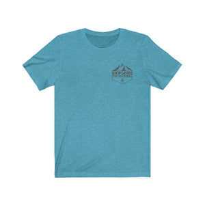Explore Short Sleeve Tee