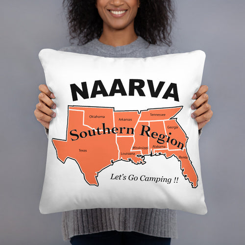 NAARVA South Pillow