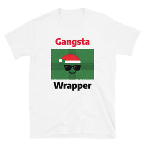 Gangsta Wrappere T-Shirt