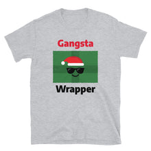 Load image into Gallery viewer, Gangsta Wrappere T-Shirt