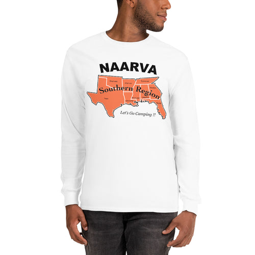 NAARVA South Long Sleeve Shirt