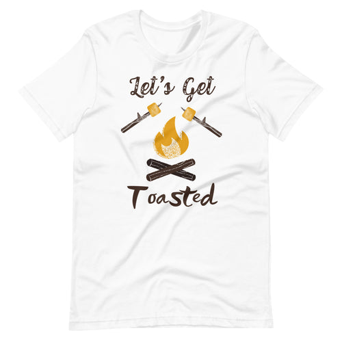 Toasted Short-Sleeve T-Shirt