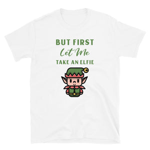 Take An Elfie T-Shirt