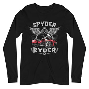 Spyder Ryder Long Sleeve Tee