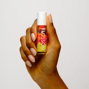 TropiCali Flavored<br> Roll-On Lip Gloss