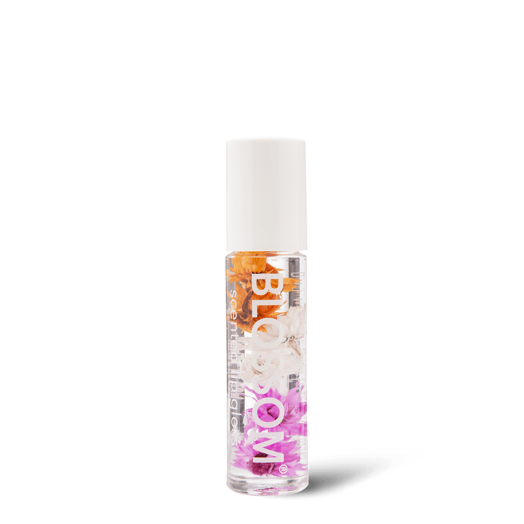 Roll-On Lip Gloss - Juicy Peach Scent