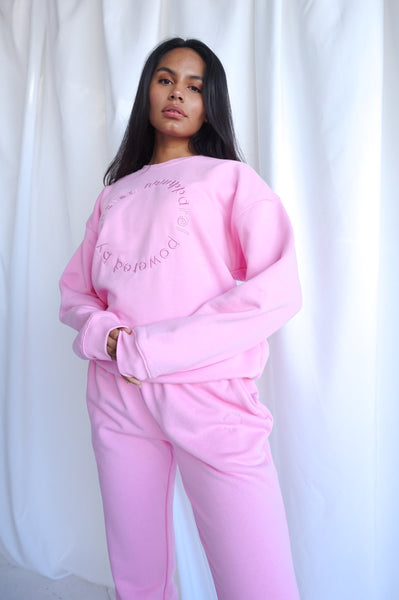 Premium Heavyweight Sweatshirt - Candy
