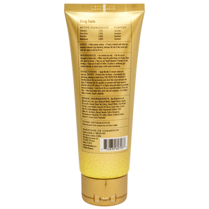 Beach Gypsy SPF 30+ with Gold Glitter 4 oz.