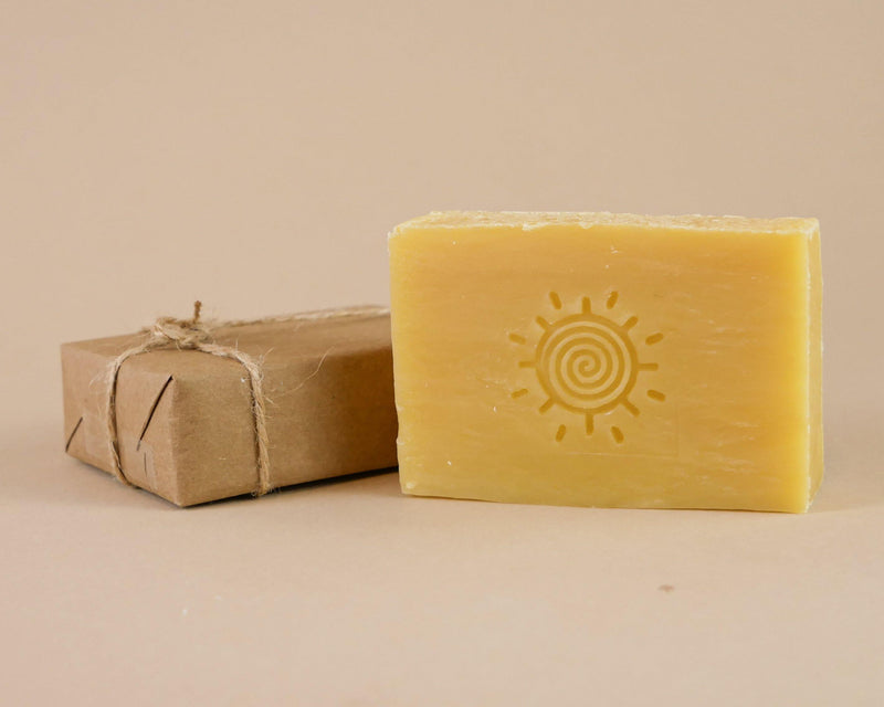 Florida Sunrise Soap Bar - Hippie Soap
