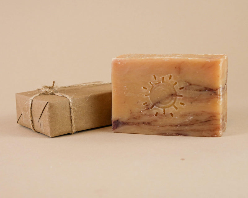 May Chang Soap Bar - Hippie Soap