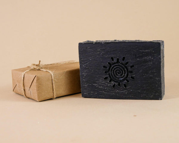 Into The Woods Soap Bar - Hippie Soap