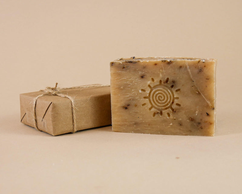 Mountain Air Soap Bar - Hippie Soap