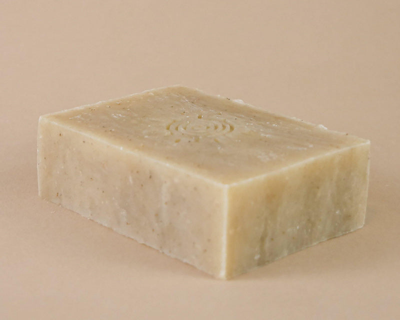 Chamomile Neroli Organic Soap Bar - Hippie Soap