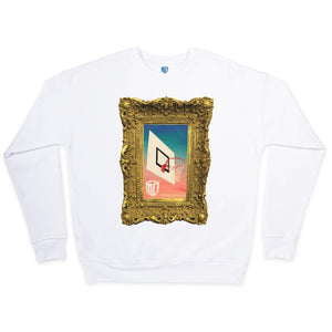 Best Art Crewneck Sweatshirt