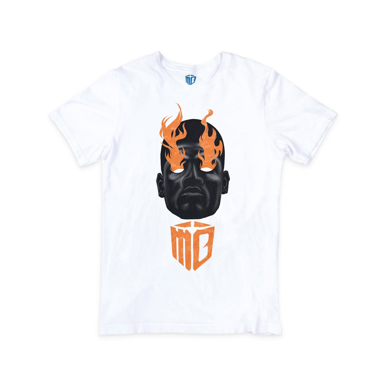 Flame Logo Tee - Fierce