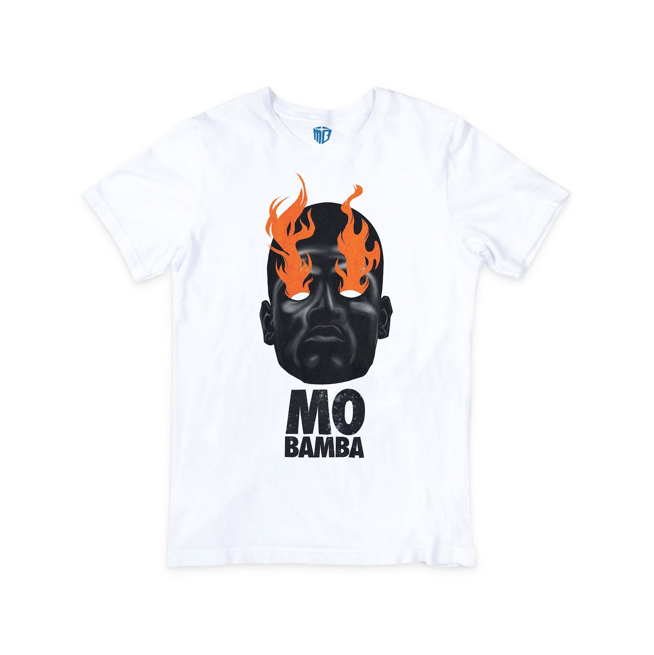 Mo Flames Tee - Fierce
