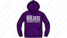 Load image into Gallery viewer, Builders District® V.I.T.™ Fleece Hoodie