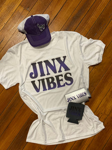 Jinx Vibes Ombre Dot Tee