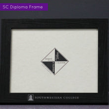Load image into Gallery viewer, Diploma Frame