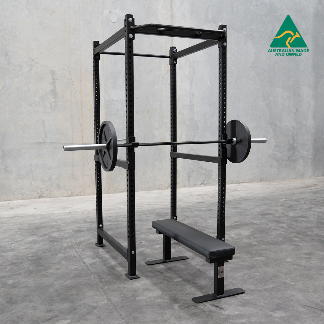 100% Australian made Power Rack