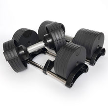 Load image into Gallery viewer, 20kg & 32kg Adjustable dumbbells (Pairs)