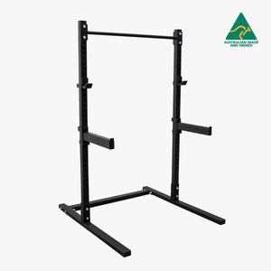 The Spartan Home Gym (90kg package)