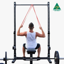 Load image into Gallery viewer, The Spartan Home Gym (150kg package)