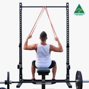 The Spartan Home Gym (150kg package)
