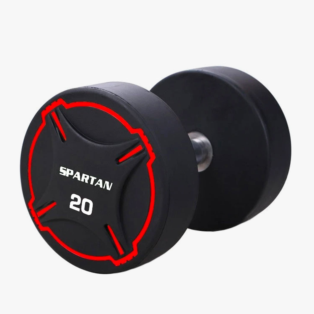 TPU Dumbbells (Sold in Pairs)