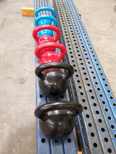 Load image into Gallery viewer, Australian made Kettlebell - 8kg