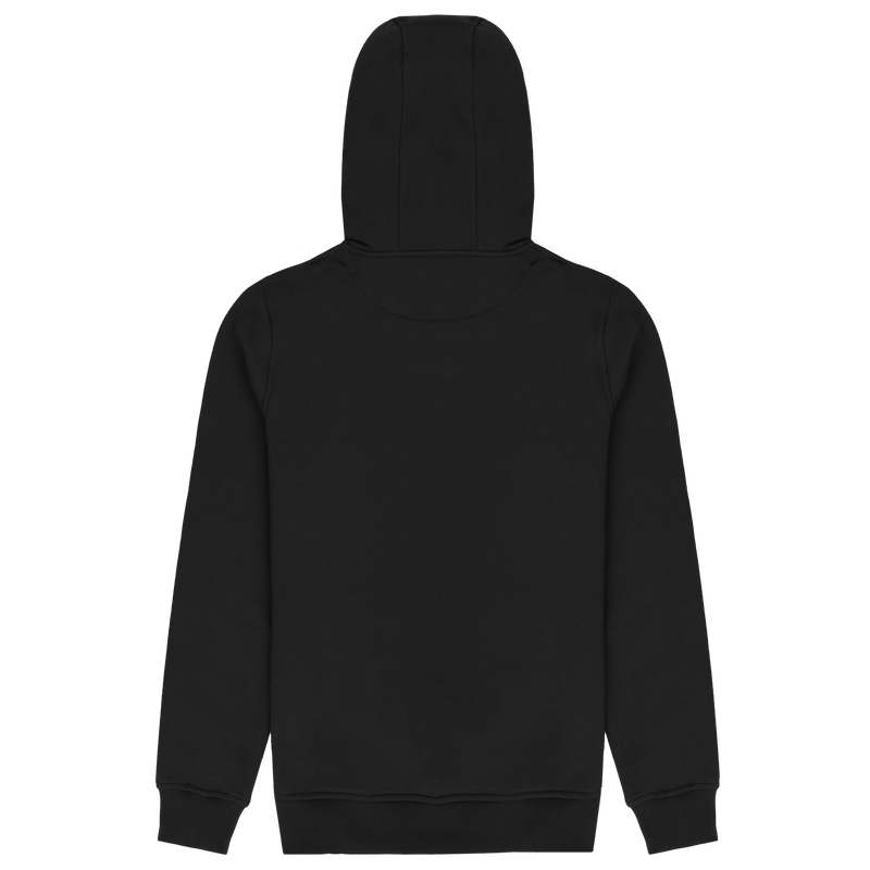 Dont Be A Hater Hoodie - Blackout