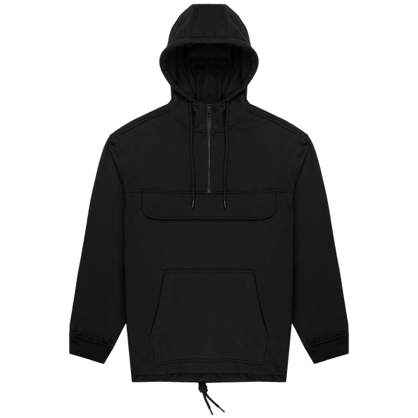 Pouch Hoodie